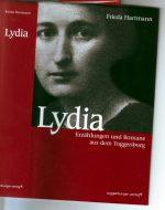 Lydia – Erzählungen und Romane aus dem Toggenburg von Frieda Hartmann