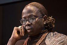 Die senegalesische Schriftstellerin Ken Bugul hat ein halbes Jahr in Zürich gelebt – Vor der Abreise erzählt sie davon
