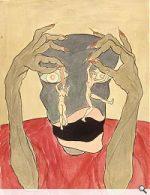 """Museum im Lagerhaus St. Gallen: Die Ausstellung """"Im Land der Imaginationen"""" zeigt Werke von Patientinnen und Patienten des Psychiaters C.G. Jung"""