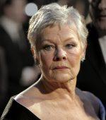 Schauspielstar Judi Dench erhält am Zurich Film Festival den Golden Icon Award