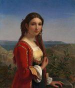 WOMEN – Frauenbilder durch die Jahrhunderte, im Kunstmuseum Winterthur