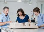 Die SIA beschäftigt sich mit Gleichstellung und familienfreundlichen Unternehmensstrukturen