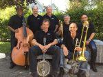 Swing, Dixieland und Samba am 12. Jazzfestival «Oldtime Jazz am See» in Rorschach