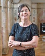 Imelda Stadler: Herzliche Gratulation der höchsten St. Gallerin zur Wahl!