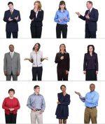 In den Medien erklären Männer die Welt und Frauen fragen