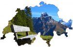 """Die wahren """"Bankgeheimnisse"""" der Schweiz – die Sitzbänkli-Challenge hat begonnen"""