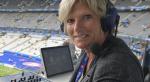 Das ZDF lässt erstmals eine Frau ein Champions League Spiel kommentieren und der Shitstorm gegen die Frau in der Männerdomäne folgt auf dem Fuss